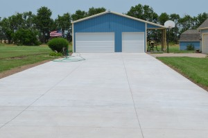 cost of driveway